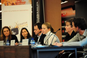 2010 - I International Conference on Creative Tourism - Barcelona-2