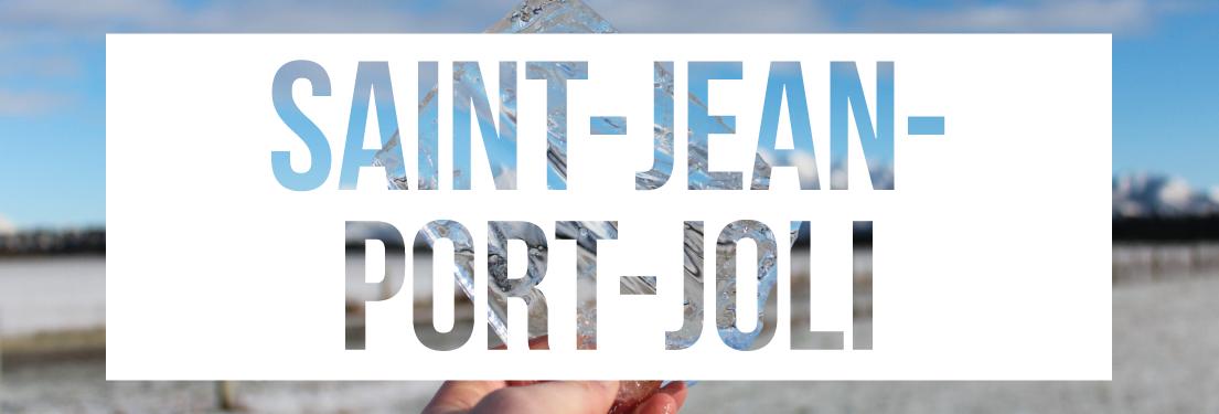 Saint Jean Port Joli