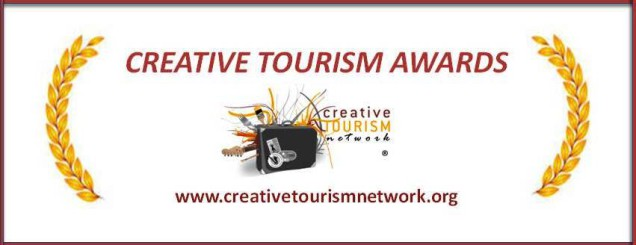 creative tourism awards