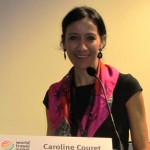 Caroline Couret Creative Tourism Network
