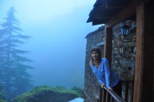 Interview to Catarina Serra from Cerdeira Village Art&Craft