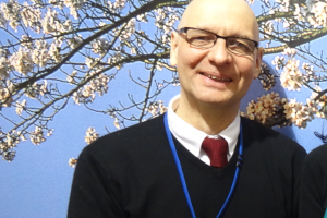Interview with Philippe Wauquaire about the creative tourism in Japan