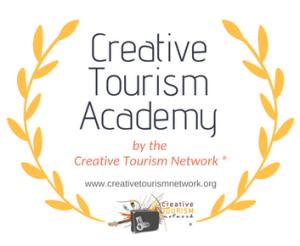 Creative Tourism Academy
