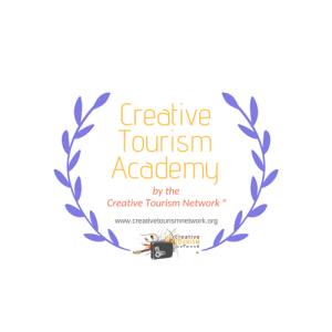 Logo Creative Tourism Academy 4