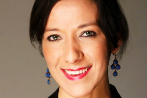 Interview of Caroline Couret about the Creative Tourism.