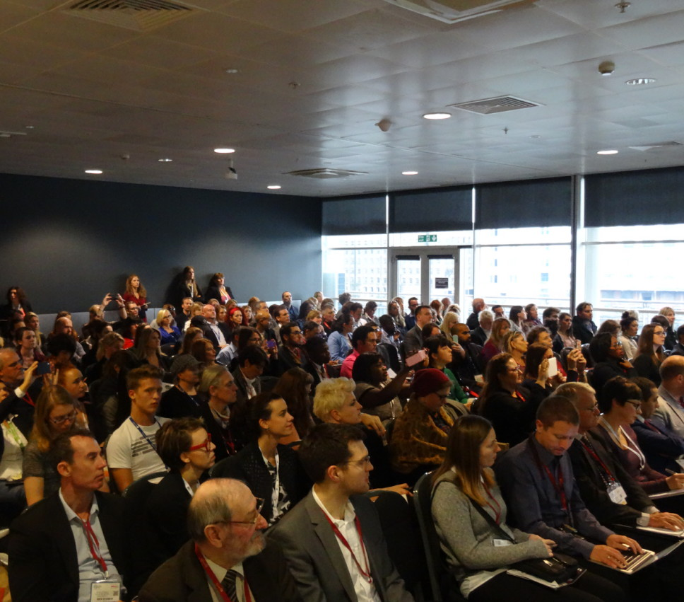 Seminar on creative tourism WTM London