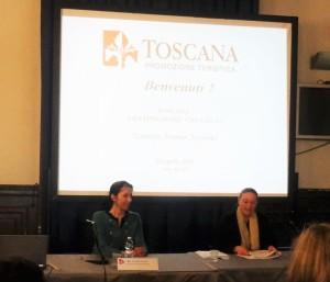 Creative Tourism Tuscany