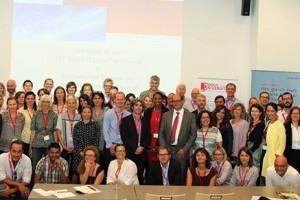 International Seminar on Consumer Trends & Tourism, Viena