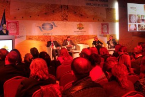 UNWTO Congress on Creative Tourism