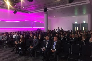 Successful conference on creative tourism at WTM – London