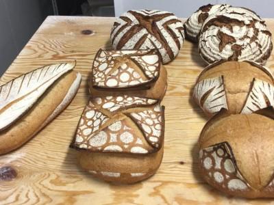 Saint Jean Port Joli - Cours pains