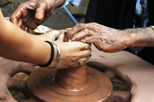 Ceramiche a Namur