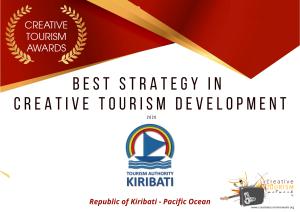 BEST STRATEGY-KIRIBATI