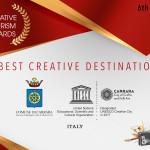 Best Creative Destination