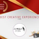 Best Creative Experiences