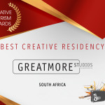 Best Creative Residency