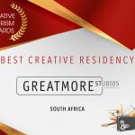 Best Creative Residency
