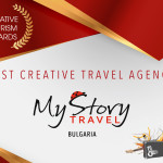 Best Creative Travel Agency