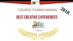 DouroWellcome.Award