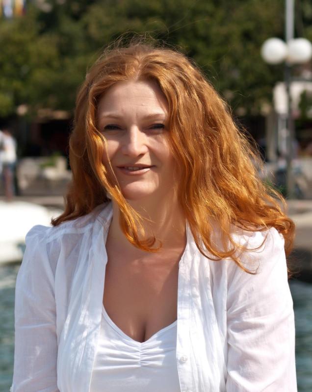 Marijana Biondic, Crikvenica (Croatia)