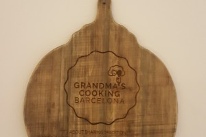 Grandma's Cooking – Barcelona