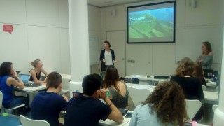 creative tourism -Toulouse Business School