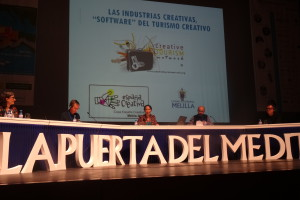 CTN participation at España Creativa Forum in Melilla