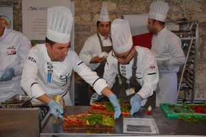 Cooking Classes, Urla