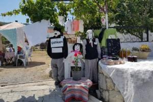Barboros Oyuk Festival