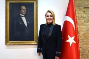 Interview with Sibel Uyar, Mayor of Urla