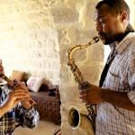 Creative Tourism Network - NewHermopolis 6 Nile music project2