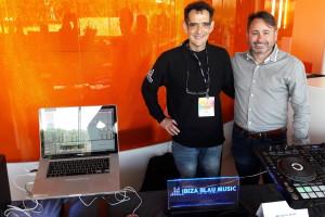 Blau Ibiza Musica: Music Production Workshop, Dj Sant Josep …