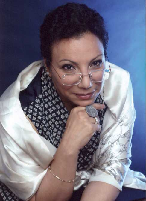 Dr Mervat Abdel-Nasser