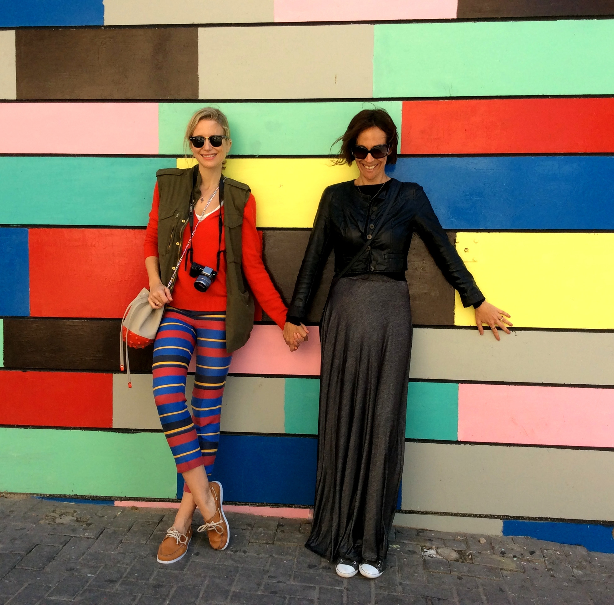 TLVStyle - Creative Tourism Network