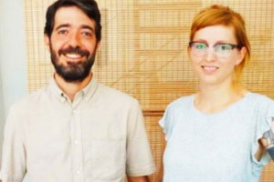 Interview with Tassos and Inga from Local Moods, Peloponnese (Greece)