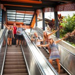 escaleras-electricas Creative Tourism Network