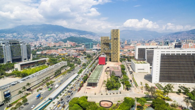 medellin Creative Tourism Network