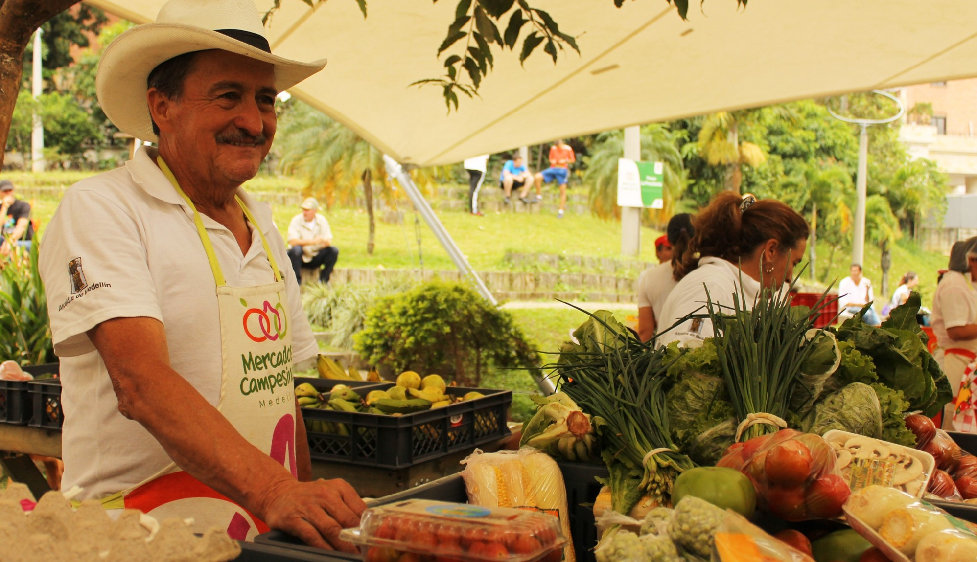 mercados-campesinos Creative Tourism Network