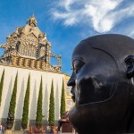 plaza-botero Creative Tourism Network