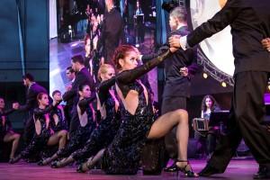 Salsa and tango tours