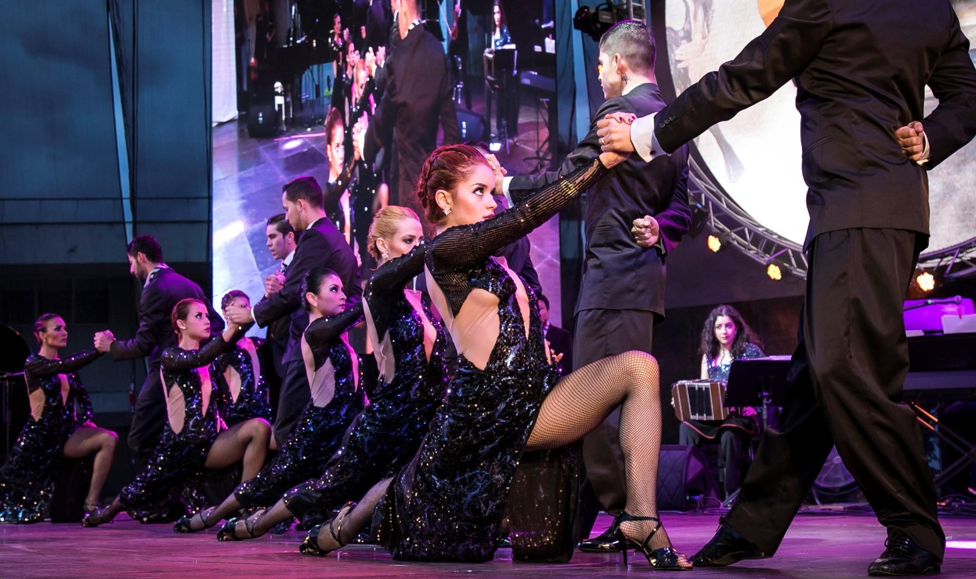 tango Creative Tourism Network