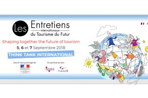 France: Successful 3rd edition of the International Tourism Talks of the Future
