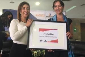 Dia Mundial del Turisme a Medellín