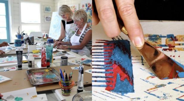 Atelier Galerie Nicole Gravel