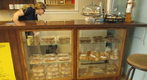 Boulangerie de Grand-maman