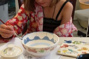 La Maison du Potier – Laboratorio di ceramica