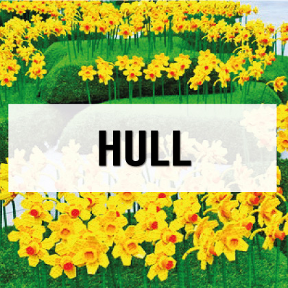 Hull Creative Tourism Destination