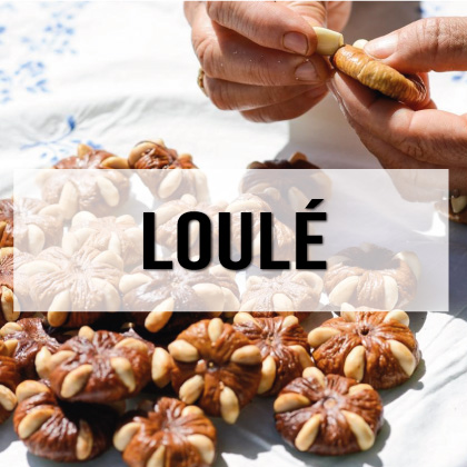 Loulé Creative Tourism Destination