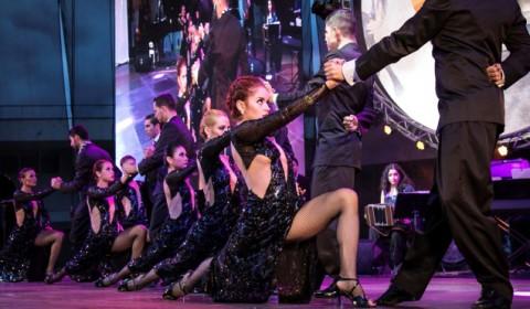 Salsa and Tango Medellin