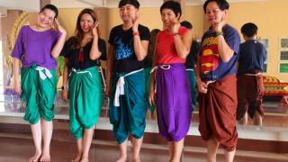 Thai Creative Art in Thailand Creative Experience